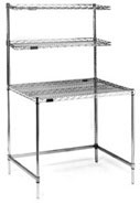 Cleanroom-Workstation-Stainless-or-Chrome