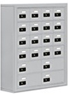 cellphone locker