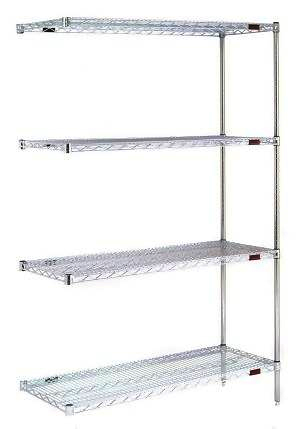 wire shelving 2