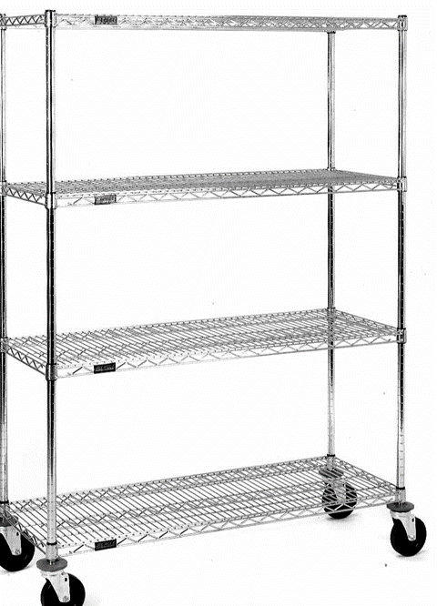 wire shelving 3